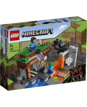LEGO 21166 Minecraft...