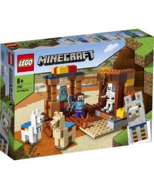 LEGO 21167 Minecraft Punkt...