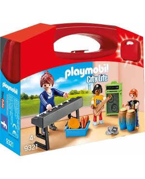 Playmobil 9321 City Life...