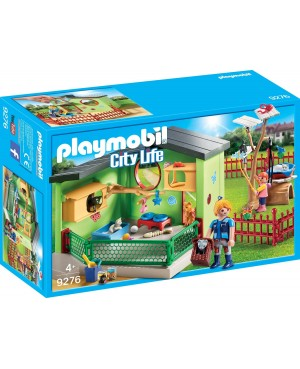 Playmobil City Life 9276...