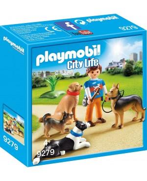 Playmobil 9279 City Life...
