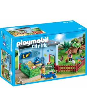 Playmobil City Life 9277...