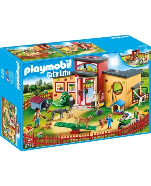 Playmobil 9275 City Life...