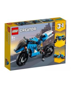 LEGO 31114 Creator...