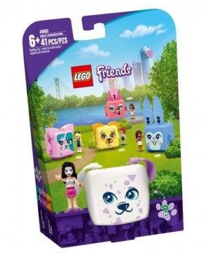 LEGO 41663 Friends Kostka...