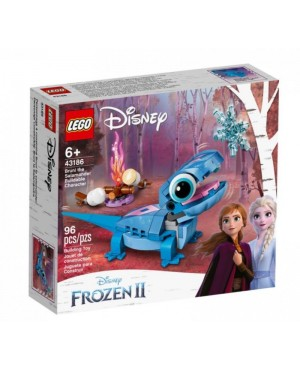 LEGO 43186 Disney Princess...