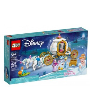 LEGO Disney Princess 43192...