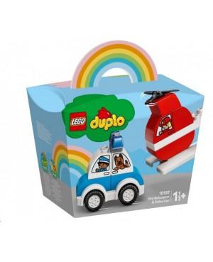 LEGO 10957 DUPLO Helikopter...