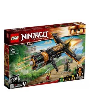 LEGO 71736 Ninjago...