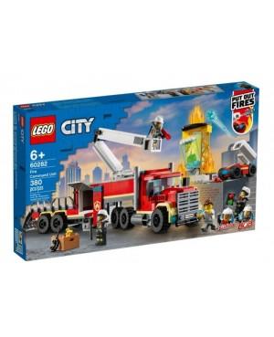 LEGO 60282 City Strażacka...