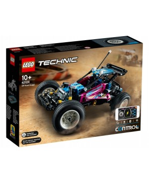 LEGO 42124 Technic Łazik...