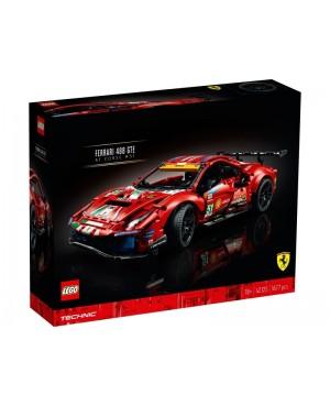LEGO 42125 Technic Ferrari...