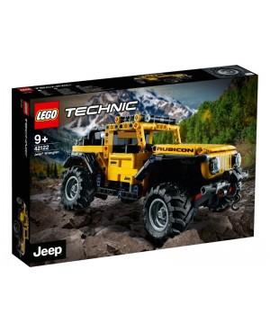 LEGO 42122 Technic Jeep...