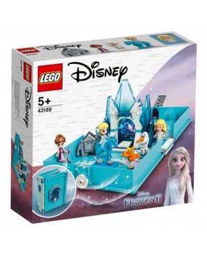 LEGO 43189 Disney Princess...