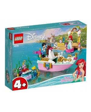 LEGO 43191 Disney Princess...
