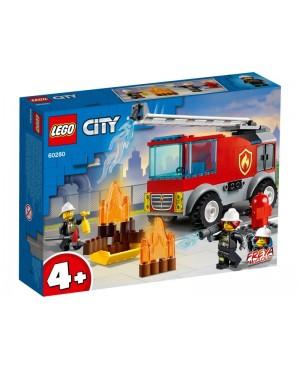 LEGO 60280 City Woź...