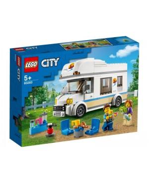 LEGO 60283 City Wakacyjny...