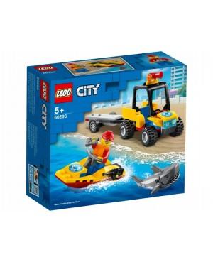 LEGO 60286 City Plażowy...