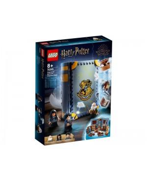 LEGO 76385 Harry Potter Zajęcia z zaklęć i uroków