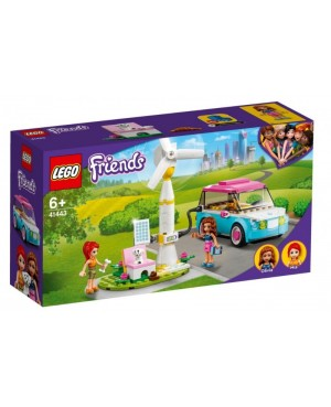 LEGO 41443 Friends Samochód...