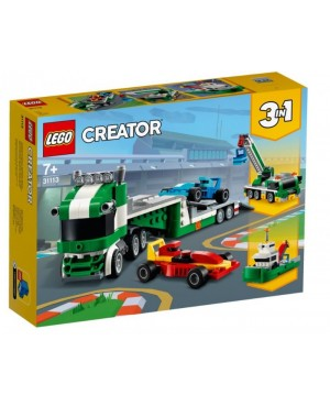 LEGO 31113 Creator Laweta z...