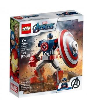 LEGO 76168 Super Heroes...