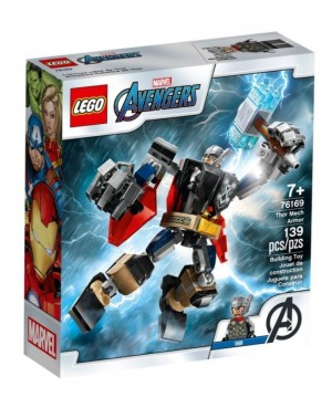 LEGO 76169 Super Heroes...
