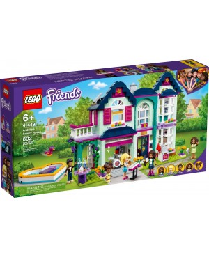 LEGO 41449 Friends Dom...