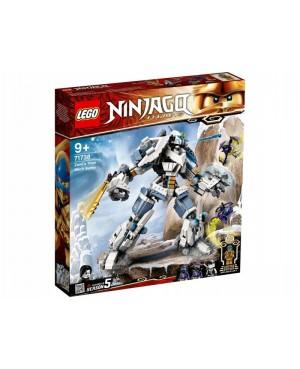 LEGO  71738 Ninjago Starcie...