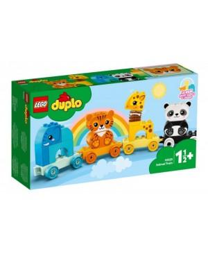 LEGO 10955 DUPLO Pociąg ze...