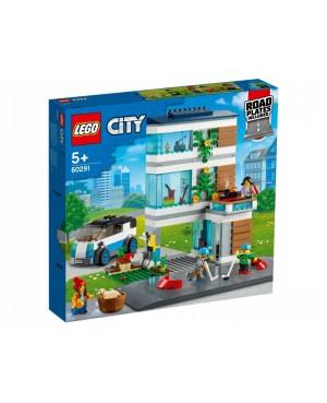 LEGO 60291 City Dom rodzinny