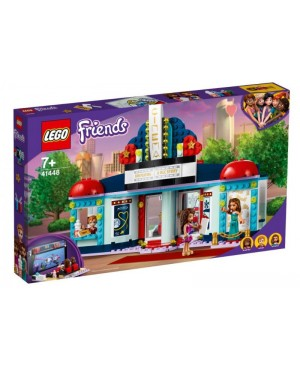 LEGO 41448 Friends Kino w...