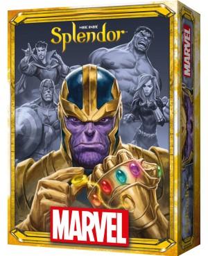 Splendor Marvel gra...