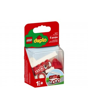 LEGO 10917 DUPLO Wóz strażacki