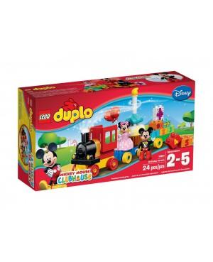LEGO 10597 DUPLO Urodzinowa...