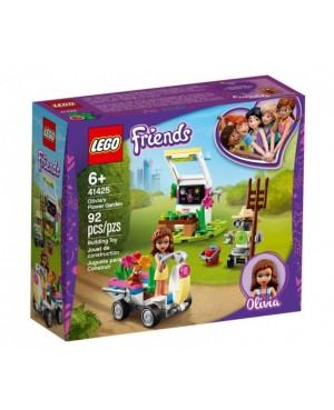 LEGO 41425 Friends Kwiatowy...