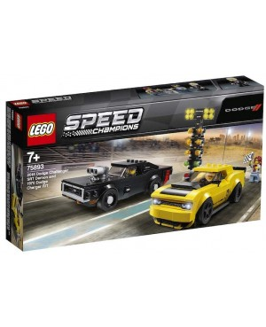 LEGO 75893 Speed Champions...