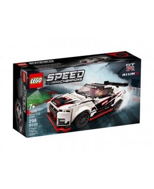 LEGO 76896 Speed Champions...