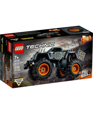 LEGO 42119 Technic Monster...