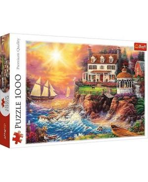Puzzle 1000 elementów -...