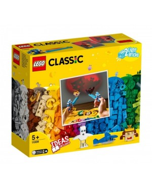 LEGO Classic 11009 Klocki i...