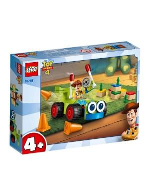 KLOCKI LEGO 10766 TOY STORY...