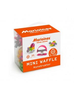Marioinex Mini Waffle 35...