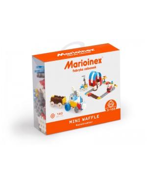 Marioinex Mini waffle 140...
