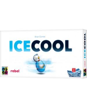 ICECOOL Gra zręcznościowa...