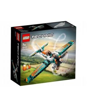 LEGO Technic 42117 Samolot...