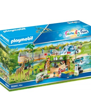 Playmobil 70341 Family Fun...