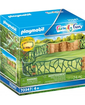 Playmobil 70347 Family Fun...