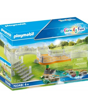 Playmobil 70348 Family Fun...