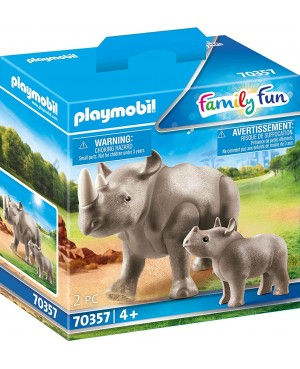 Playmobil 70357 Family Fun...